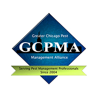 Logo of the Greater Chicago Pest Management Alliance